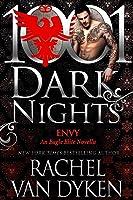 Envy (Eagle Elite #9.5; 1001 Dark Nights #83)