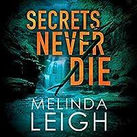 Secrets Never Die (Morgan Dane, #5)