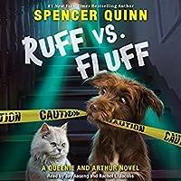 Ruff vs. Fluff (Queenie & Arthur, #1)