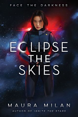 eclipse the skies cover