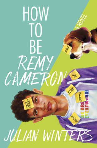 How to Be Remy Cameron