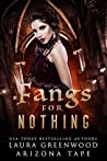 Fangs For Nothing (The Vampire Detective, #1)