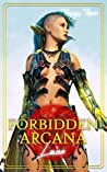 Forbidden Arcana: Luna