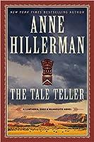 The Tale Teller (Leaphorn & Chee #23)