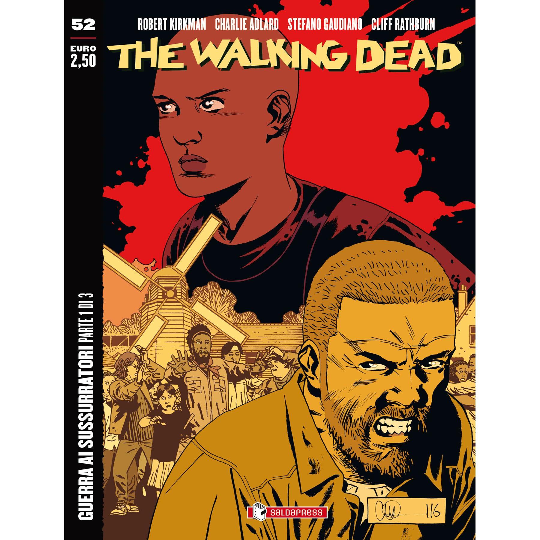 Joanne Harvelle | The Walking Dead Chapter 1: Days Gone