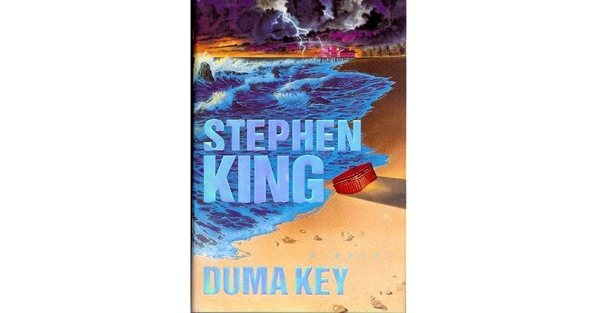 0f1004689 Duma Key by Stephen King