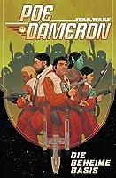 Poe Dameron III: Die geheime Basis