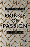 Prince of Passion - Nicholas (Prince of Passion, #1)