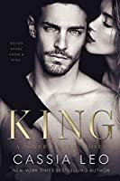 King (Power Players, #5)