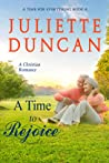 A Time to Rejoice (A Time for Everything #4)