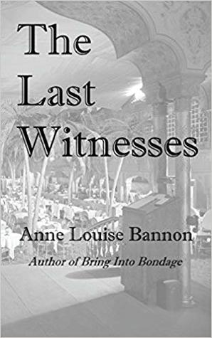 The Last Witnesses (Freddie and Kathy Mystery #3)