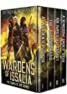 Wardens of Issalia: The Complete Epic Series