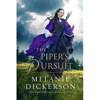 The Pipers Pursuit Hagenheim 10 By Melanie Dickerson