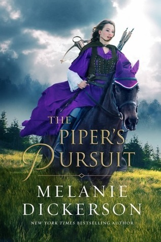 The Piper's Pursuit (Hagenheim, #10)