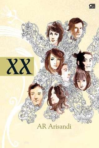 XX by A.R. Arisandi