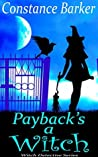 Payback's a Witch (Witch Detective #1)