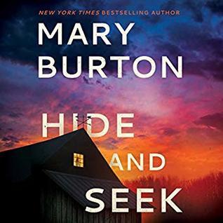 Hide and Seek (Criminal Profiler #1)