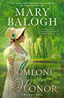 Someone to Honor (A Westcott Novel Book 6)