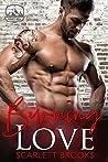 Burning Love (Evans Mill, #3)