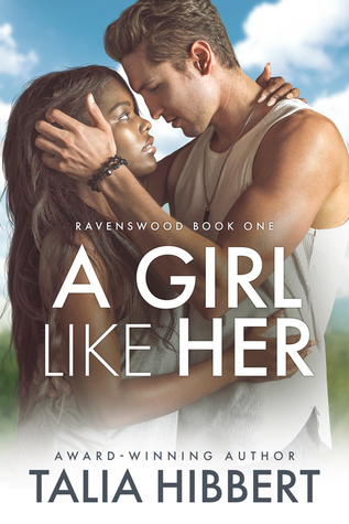 A Girl Like Her (Ravenswood, #1)
