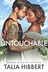 Book cover for Untouchable (Ravenswood #2)