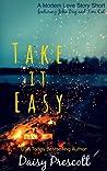 Take it Easy (Wingmen, #2.5)