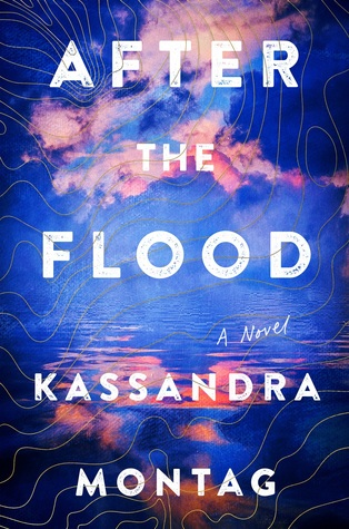 Image result for after the flood kassandra montag