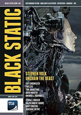Black Static #68 (March-April 2019): New Horror Fiction