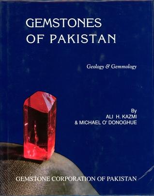 Gemstones of Pakistan