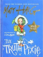 TRUTH PIXIE SIGNED EDITION