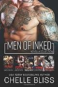 Men of Inked Novella Collection