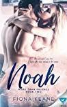 Noah (More Than Friends #2)