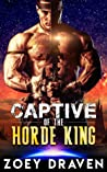 Captive of the Horde King (Horde Kings Of Dakkar, #1)
