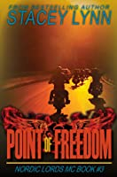 Point of Freedom (Nordic Lords MC, #3)