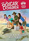 The Sea Turtle Mystery (The Boxcar Children Mysteries Book 151)