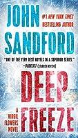 Deep Freeze (Virgil Flowers, #10)