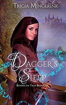 Dagger's Sleep: A Retelling of Sleeping Beauty (Beyond the Tales #1)