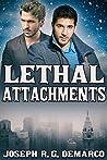 Lethal Attachments (Doyle McCann & Kord Verlangen, #2)