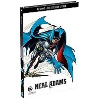 Batman. Neal Adams: Part 1. (DC Comics - The Legend of Batman #26)