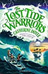 The Lost Tide Warriors (Storm Keeper, #2)