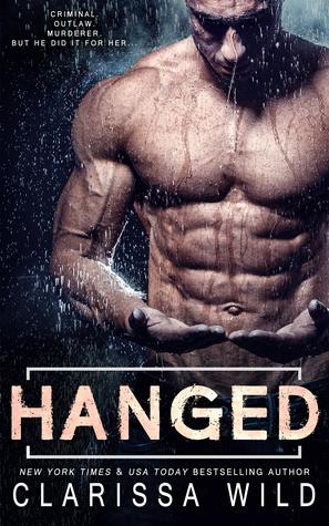 Hanged (Savage Men, #5)