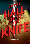 In the Hall with the Knife (Clue Mystery, #1)