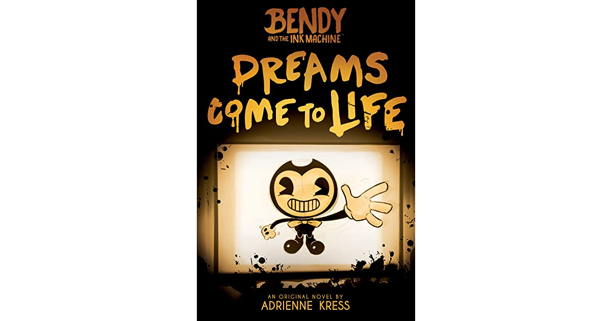 Dreams Come to Life by Adrienne Kress