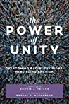 The Power of Unity by Robert C Henderson