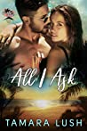 All I Ask (Paradise Beach #2)