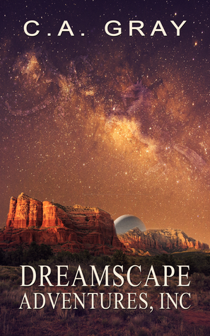 Dreamscape Adventures, Inc.