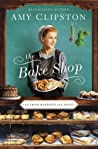 The Bake Shop (Amish Marketplace #1)