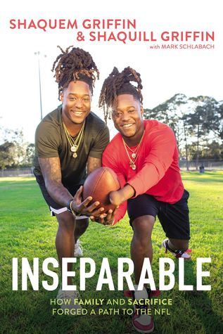 Nothing Comes Easy by Shaquem Griffin