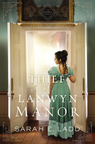 The Thief of Lanwyn Manor (Cornwall, #2)