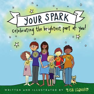 Your Spark: Celebrating the Brightest Part of You!